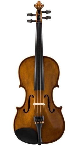 violin cremona sv 175 4/4 estuche arco resina