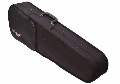 violin la sevillana 1/4  dlx-lsv14 (incluye estuche)