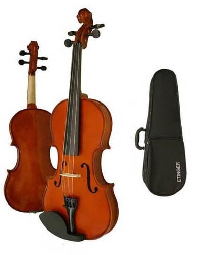 violin ma230 varios tamaños etinger - musicstore