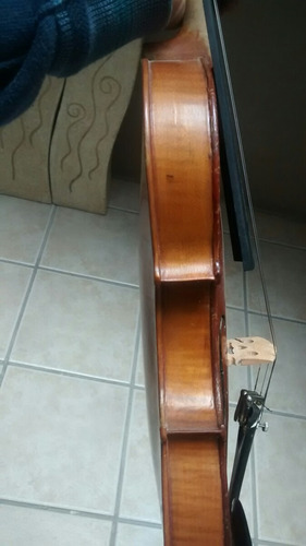 violin nicolas amati 4/4