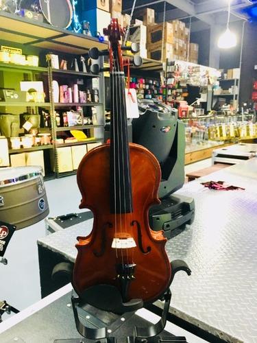 violín paris confirmar tamaño