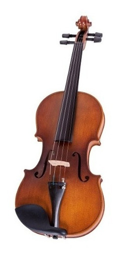 violin parquer evolution 4/4 estudio principiante estuche