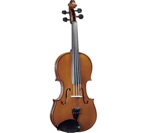 violin profesional cremona 4/4 sv130 premi arco envio cuotas