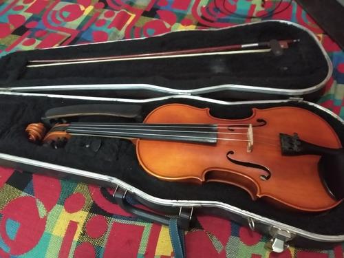 violín / viola strovel 14  2014 serie 10343257