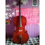 Violoncello Stradella 4/4 Mc6011