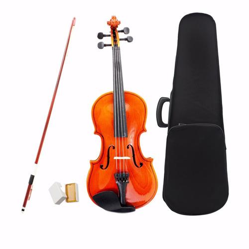 violines catala, primer en varios tamaños nuevos
