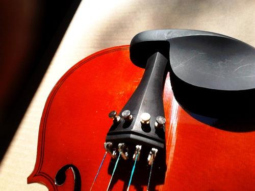 violines de  3/4  y 1/4