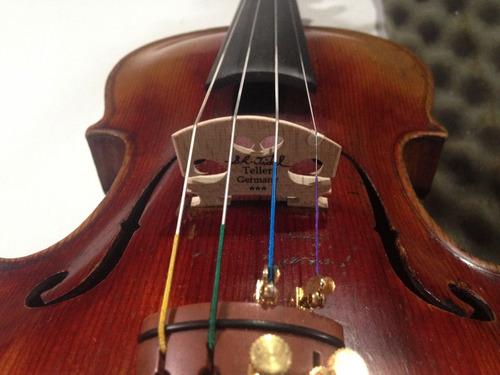 violino alemâo stainer - antigo 1800´s