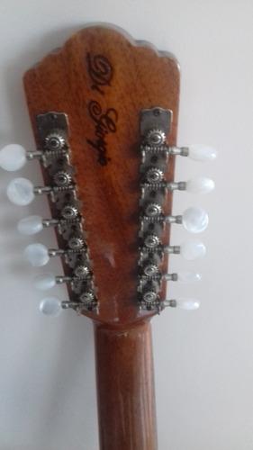 violão 12 cordas di giorgio