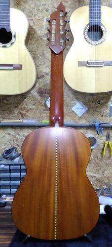 violão 7 cordas luthier carlos eduardo