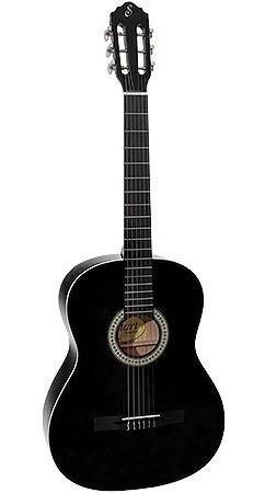 violão acústico clássico estudante nylon start n14 giannini