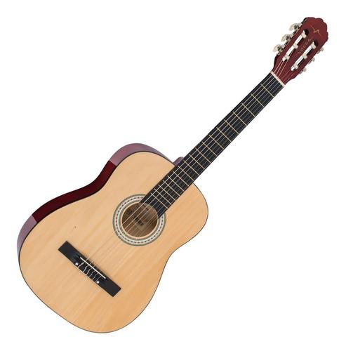 violão acústico clássico nylon estudante 38 vca103n vogga