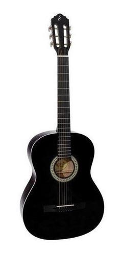 violão acústico giannini s-14 tilia black