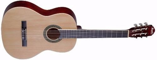 violão acustico nylon iniciantes natural memphys tagima ac39