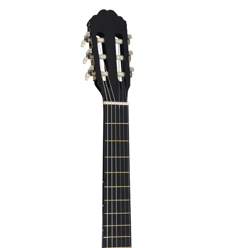 violão adulto barato com capa acústico estudo nylon