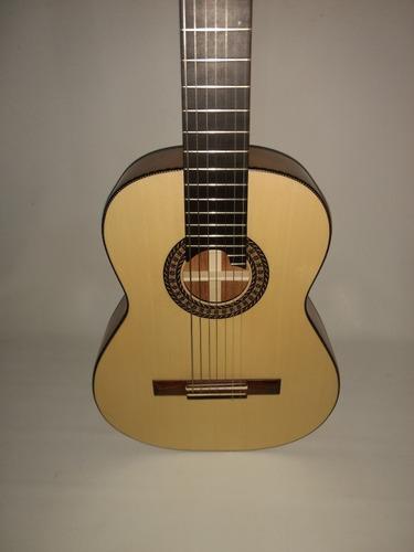violão araujo 7 cordas cedro premium nylon/aço lançamento
