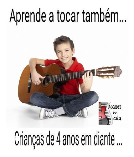 violão aulas on line
