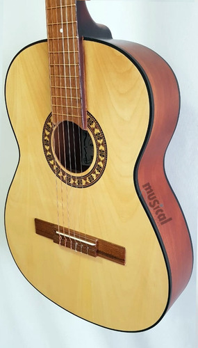 violão barato iniciante estudante nylon c/ capa promoção!