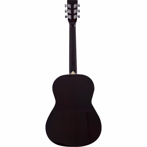 violão clássico acústico aço iniciante gs11 nt harmonics