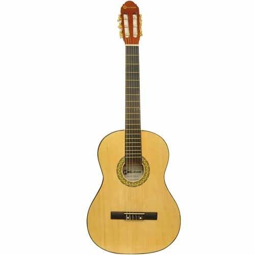 violão clássico acústico phantom nda3154 natural