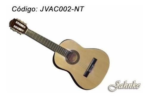violão clássico, jankee com tensor