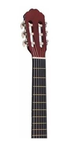 violão cordas nylon  adulto acústico estudo simples barato