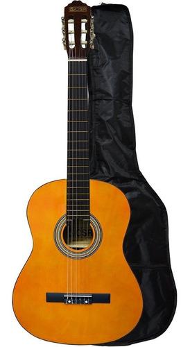 violão csr 851t (c/tensor) eletrificado com capa e cabo