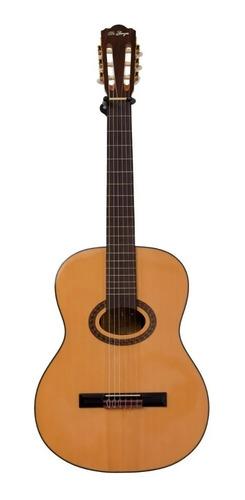 violão di giorgio tarrega nylon acústico clássico somos loja