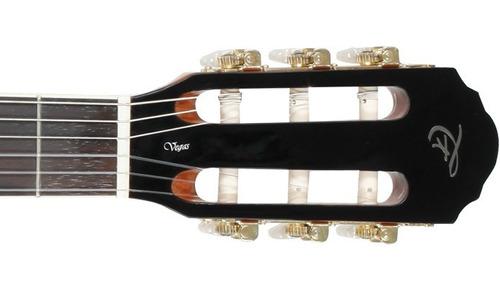 violão elétrico tagima vegas t-bk