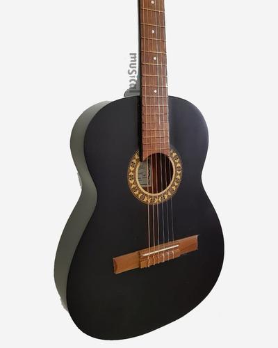 violão estudante iniciante afinador palheta capa promoção