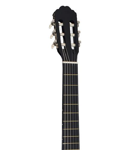 violão estudo nylon barato iniciante acústico simples