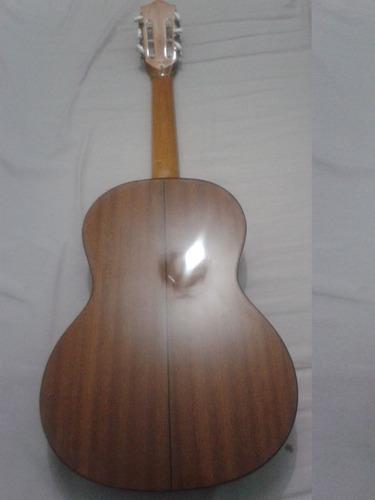 violão gracia modelo galicia industria argentina