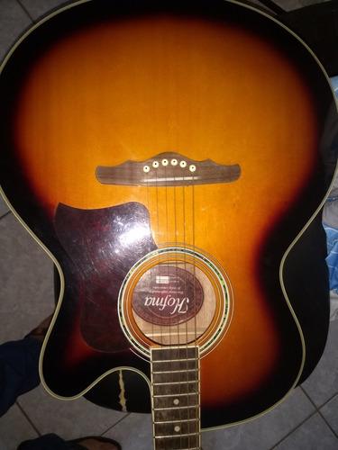 violão hofma ye223