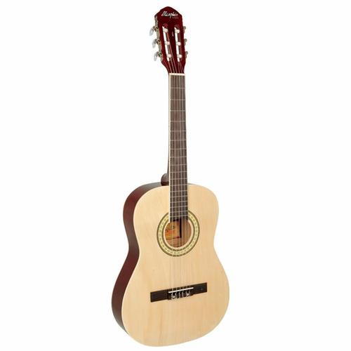 violão infantil tagima memphis ac34 3/4 nylon natural