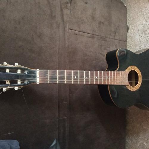 violão marca rozini não conheço muito ganhei de presente est