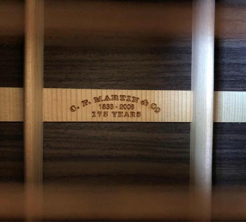 violão martin hd -28 usado