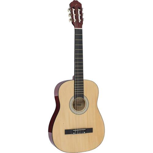 violão náilon acústico vogga vca103n