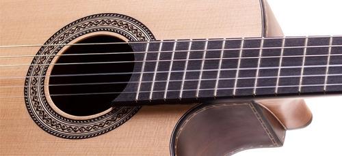 violão rozini nylon flat presença brasil eletrico ativo lp