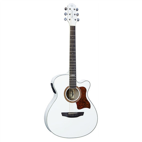 violão strinberg sa 20 elétrico afinador sa20 +capa kadu som