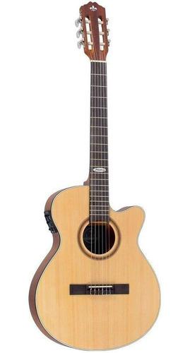 violão strinberg sl200c ns flat nylon fosco