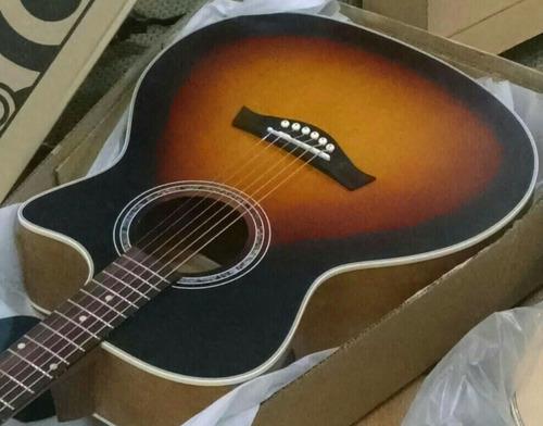 violão tagima elétrico