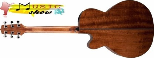 violão takamine gn30 ce blk e nat loja (music show)