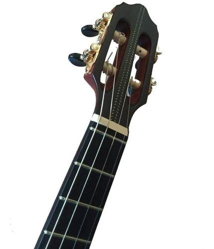 violão tenor luthier araujo jacarandá