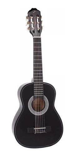violão vogga vca 84 / bk