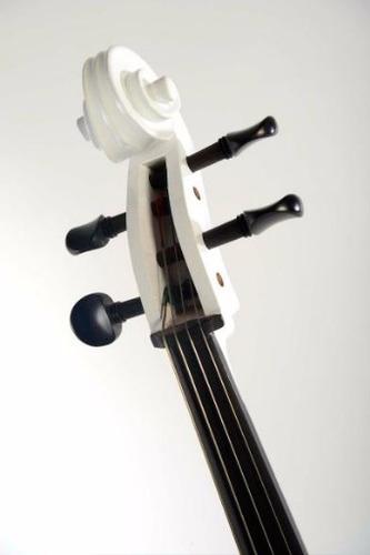 violonchelo cello electrico 4/4 parquer ced820 + envío