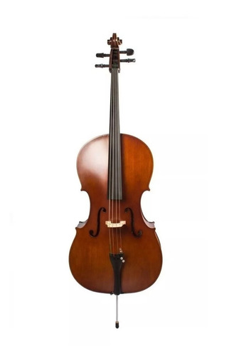 violonchelo cello parquer custom 3/4 estudio arco fund cuota