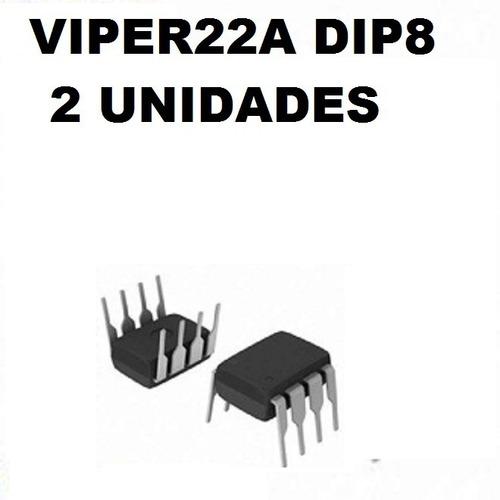 viper22a  2 unidades
