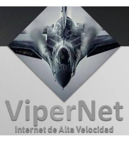 vipernet. servicio de internet wifi, instalacion y venta