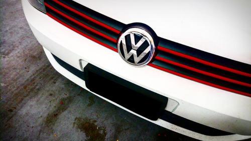 vira roja 9 mm auto adhesiva moldura x metro vw suran 2011