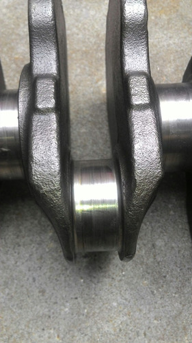 virabrequim motor popa yamaha f90 f115